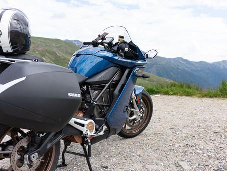 Reisebericht Urlaub Dolomiten 2020 mit meiner Zero SR/S