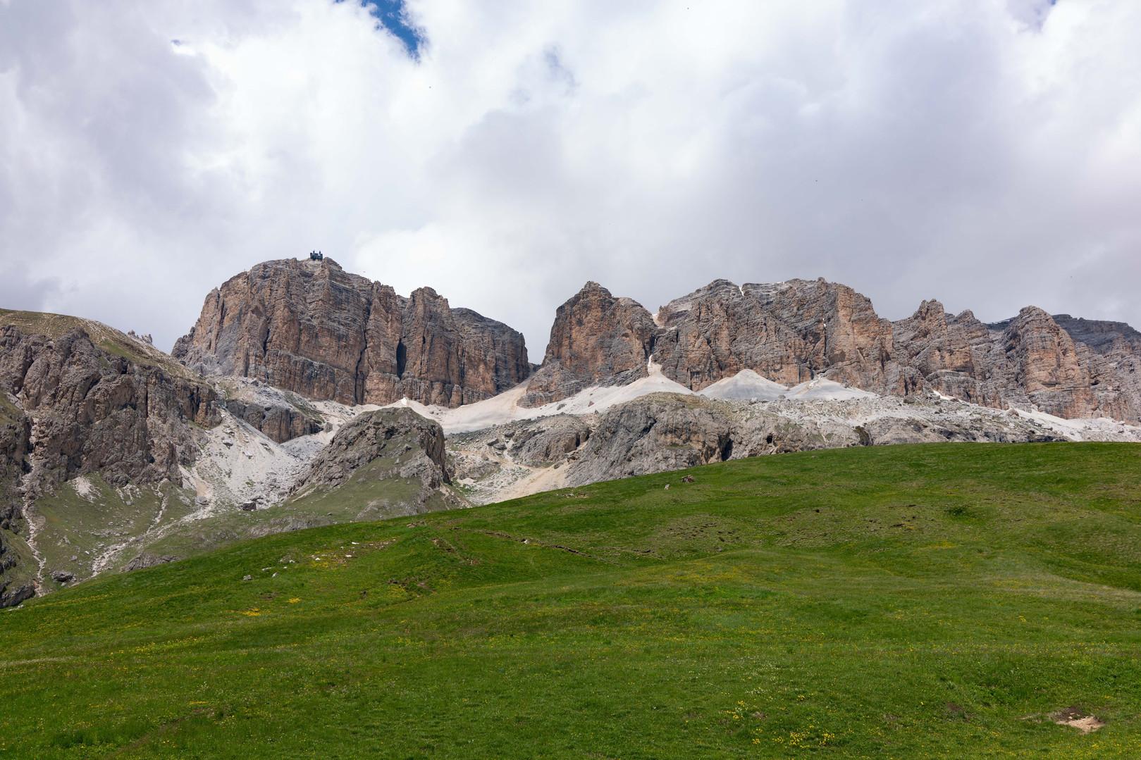 Reisebericht Urlaub Dolomiten 2020 mit einer Zero SR/S
