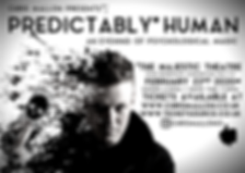 Predictably Human Poster.png