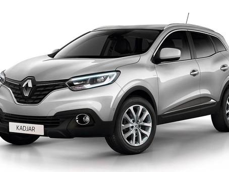 """""""Car Clinic"""" - 2020 kommt ein neues Elektroauto von Renault"""
