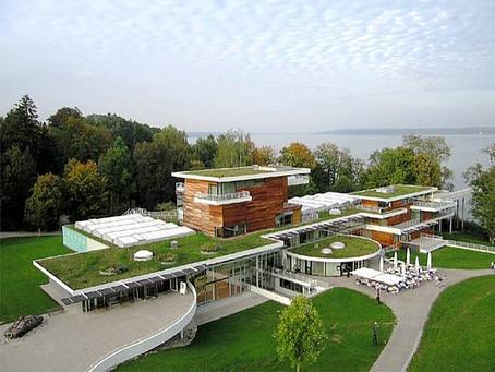 Ladestation für das Buchheim Museum der Phantasie, Bernried