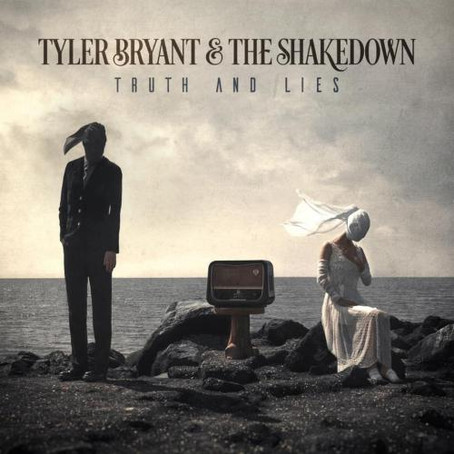 Tyler Bryant & The Shakedown - Truth And Lies (Album Review)