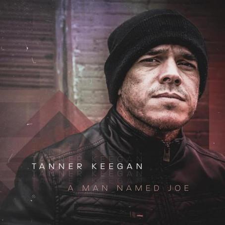 Tanner Keegan - A Man Named Joe (EP Review)
