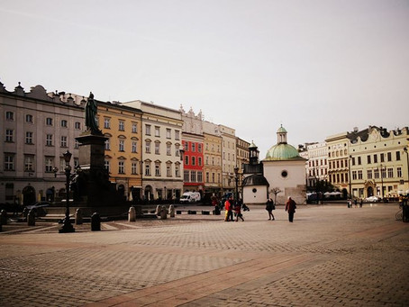 Le centre ville de Cracovie: coups de cœur, bons plans et incontournables!
