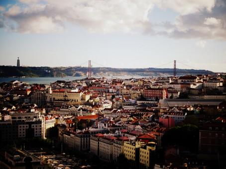 Visiter Lisbonne en Tuktuk... Non, sérieux?