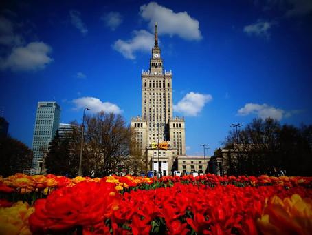 Visiter Varsovie: mes coups de cœur!
