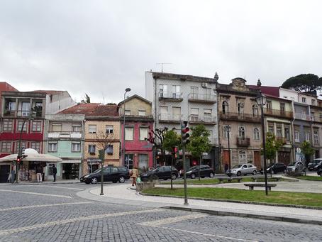 Braga, excursion d'une journée depuis Porto