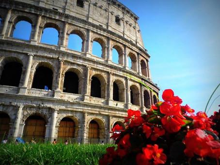 Rome! Bon à savoir avant de partir!