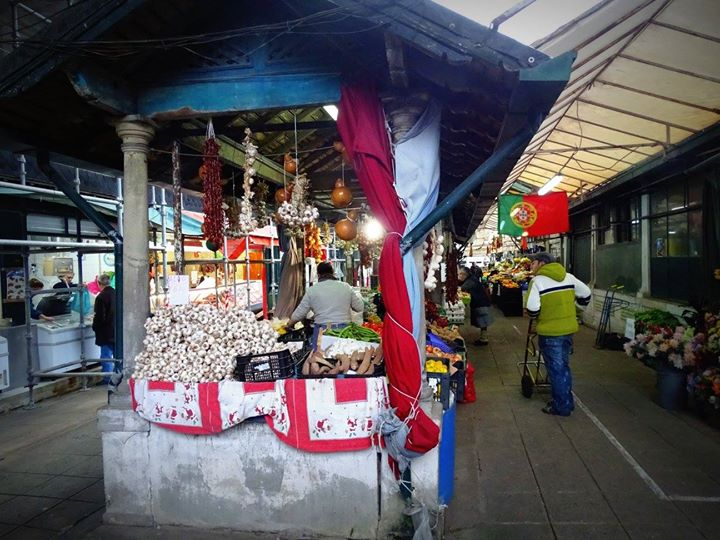 Marché traditionel Bolhao _3