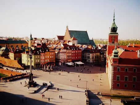 10 Bonnes raisons d'aller en Pologne!