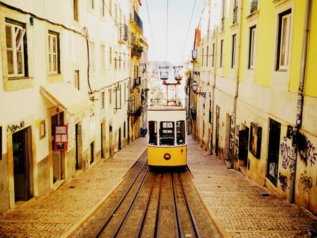 Mes coups de cœur à Lisbonne : Top 10