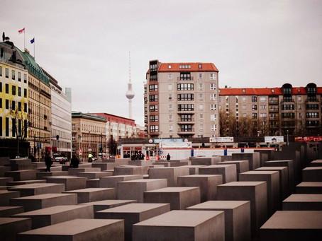 Intéressé par l'histoire de la seconde guerre mondiale? Voici ce qu'il faut visiter à Berlin