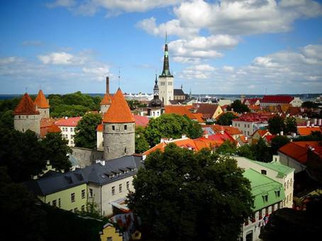 L'Estonie en photos