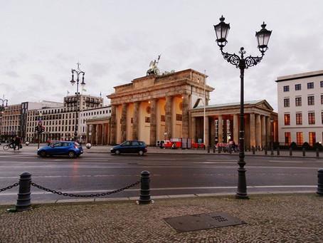 Les incontournables de Berlin!