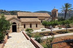Museum of Saint Andrea's Monastery