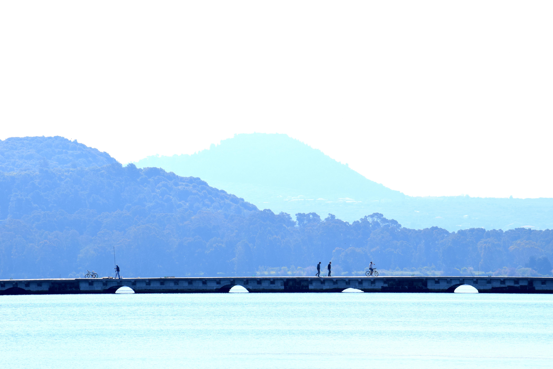 Koutavos Lagoon