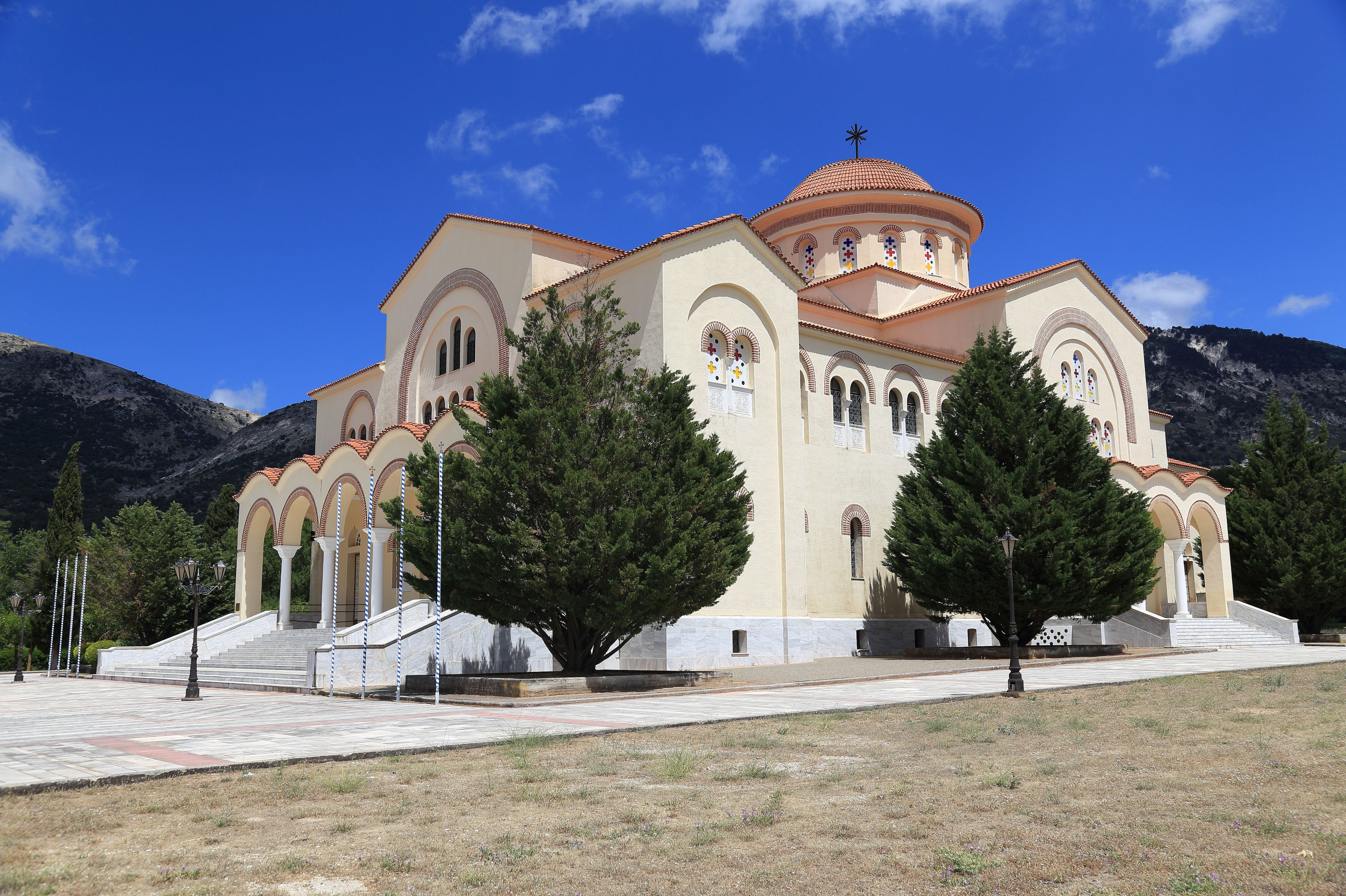 Saint Gerasimos Church