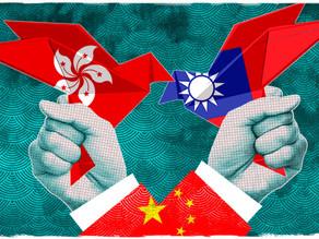 Taiwan will not be bullied