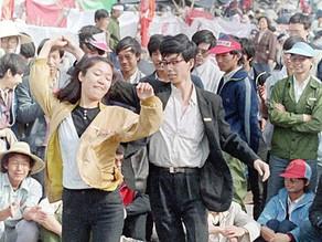 Tiananmen is an everlasting memory