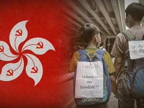 Spirit of Bauhinia : flower power reinvented in HK