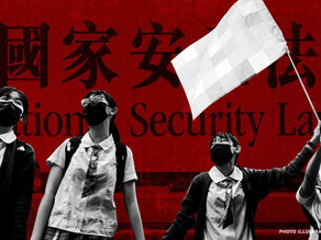 Undignified treatment of HK teachers, parents and students