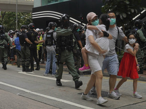 Beware: Wikipedia.org narratives on HK protests are mostly CCP's