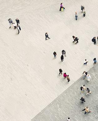 Люди Walking