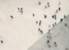通行量の画像