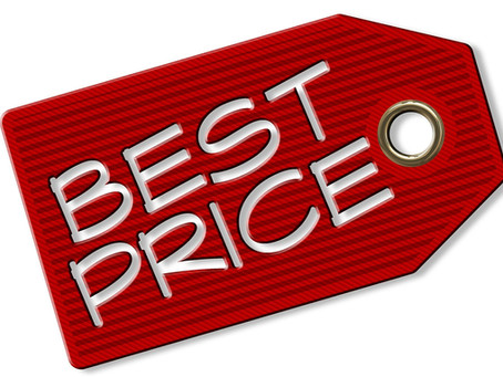 Pricing Products for the Academic Research Market