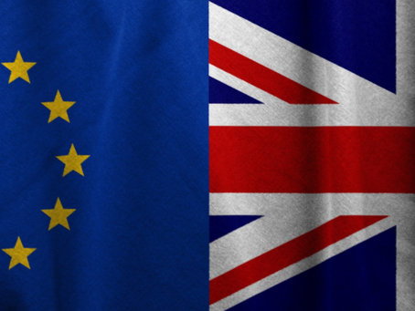 What the UK-EU Brexit Treaty Means for the Scientific Instrumentation Business