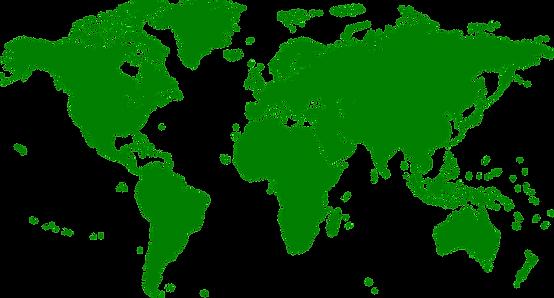 Les pays où nous exportons