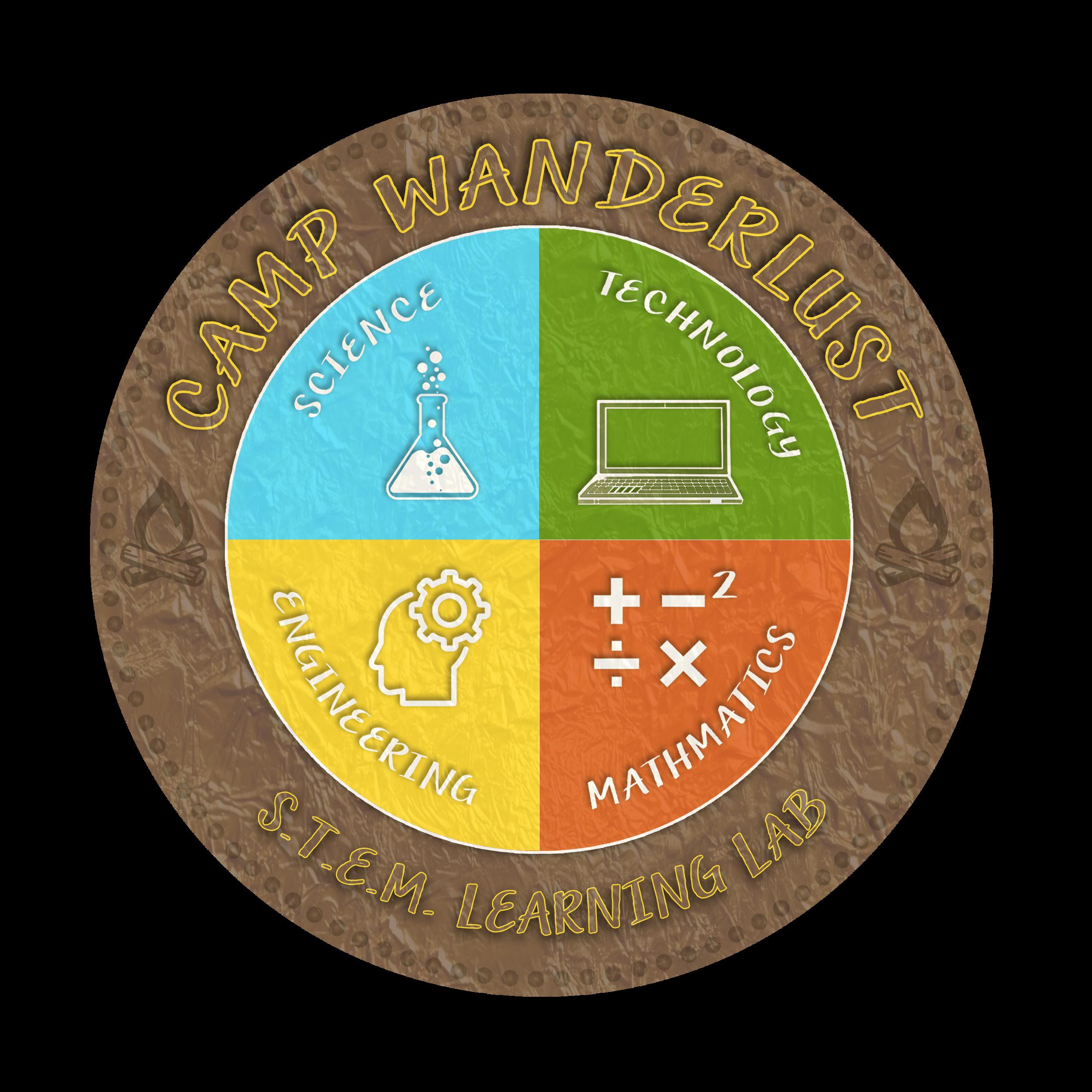 Stem School Los Angeles: Camp Wanderlust