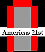 americas 21st