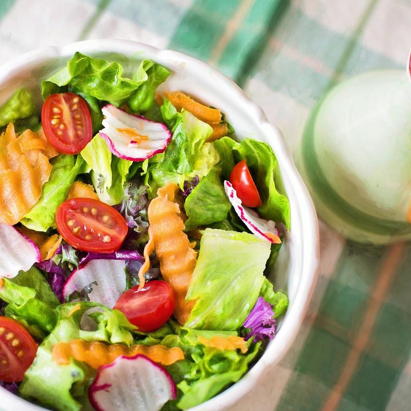 Salad- Fiber-Full