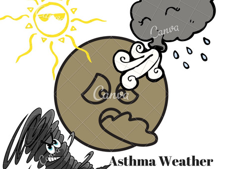 Weather Asthma Triggers