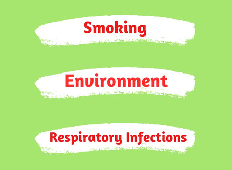 Asthma  Causes & Triggers Aren't the Same - Find Out the Difference