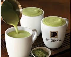 Gotcha Matcha Tea?