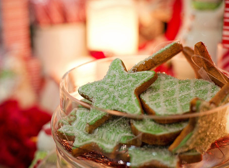 Fighting Off Holiday Inflammation
