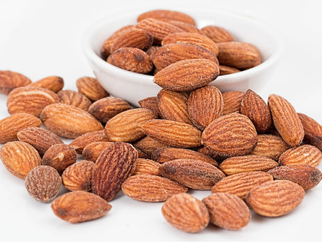 Almond Oil More Than Just For Cooking!