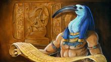 """Les Secrets de la Sagesse de l'Egypte Ancienne """"Le Livre de Thot"""""""