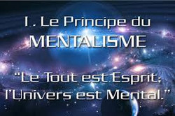 principe mentalisme