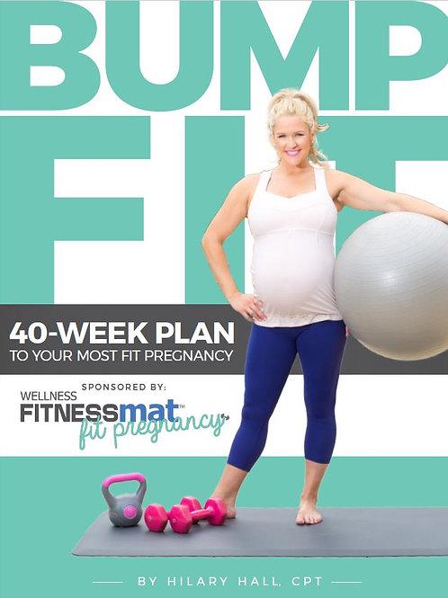 BUMP FIT 40-Week Plan