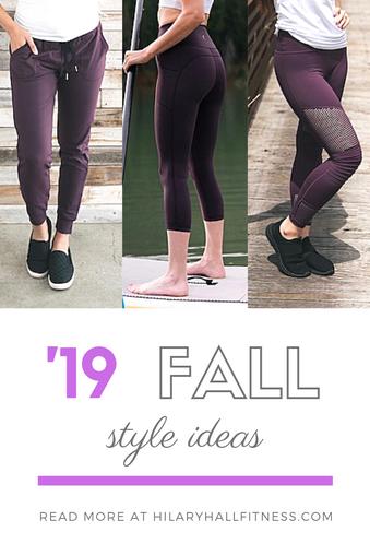 2019 Fall Fashion Trend
