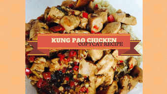 Kung Pao Chicken, Clean Eating Magazine's Copycat Recipe