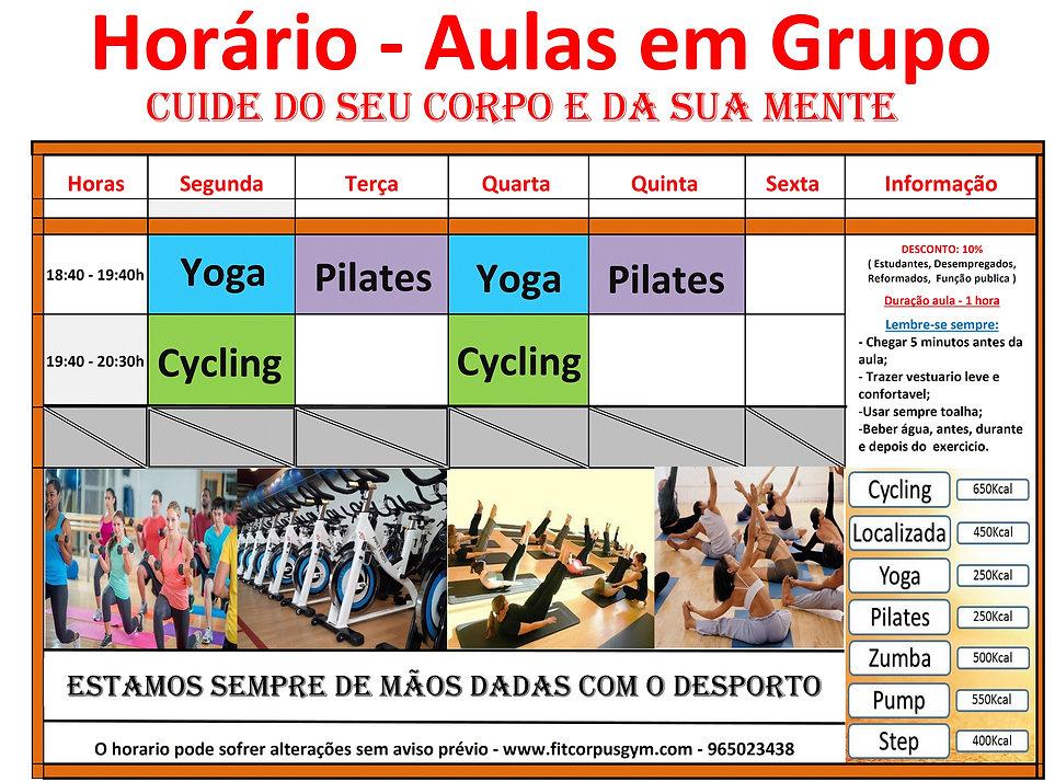 1111 HORARIO - aulas em grupo 2021 MAIO.