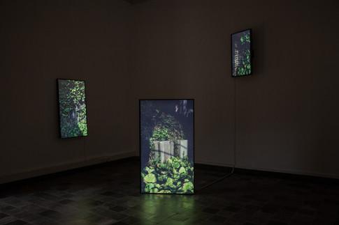 """Digital Artefacts, Z33 (Hasselt), 2019"