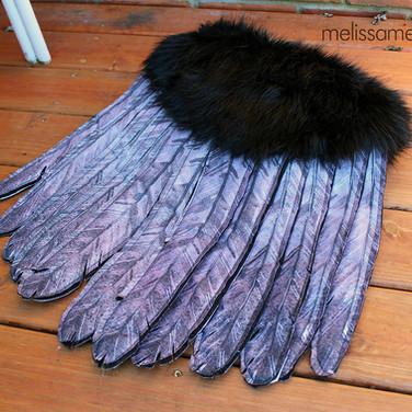 raven crow tail collage.jpg