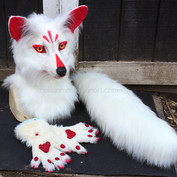 Red painted fox partial small.jpg