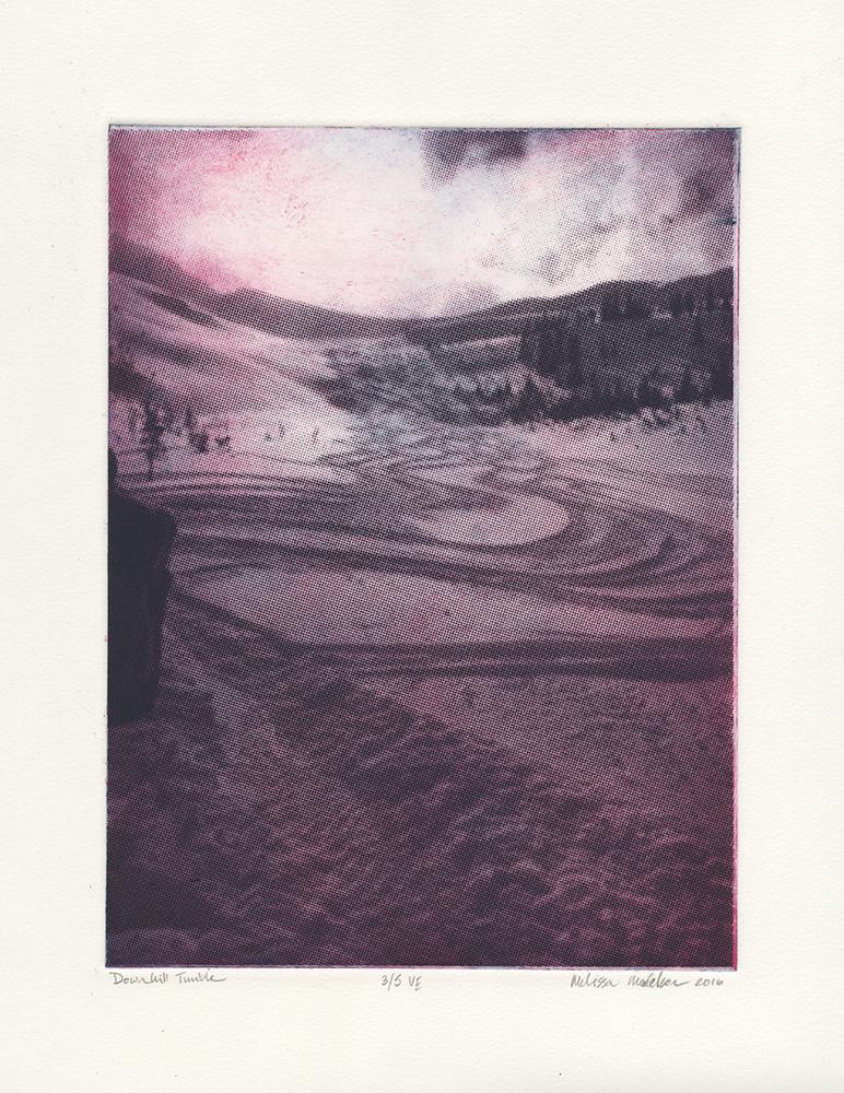 Downhill Tumble 3