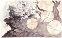Origins of the Winged Beast